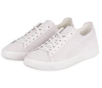 Sneaker PUMA x STAMPD CLYDE - hellgrau