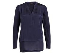 Blusenshirt SIMONA - blau