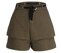 Shorts IPOLYTE - khaki