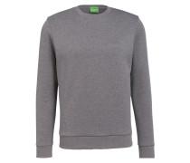 Sweatshirt SALBO 1 - grau meliert