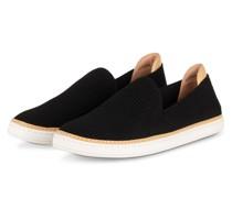 Slip-on-Sneaker SAMMY - SCHWARZ