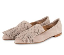 Loafer GRACE - TAUPE