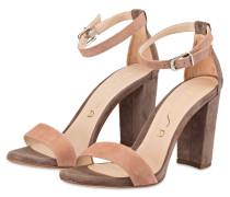 Sandaletten WAILE - grau