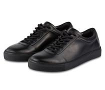 Sneaker SPARTACUS OXFORD - schwarz