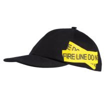 Cap FIRETAPE - schwarz
