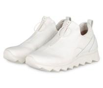 Plateau-Sneaker - 100 WHITE