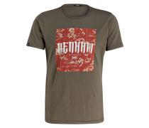 T-Shirt SAPPER - khaki