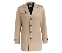 Trenchcoat NEW ADAMS - taupe