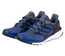 Laufschuhe ENERGY BOOST - blau/ schwarz