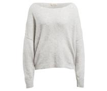 Pullover DAMSVILLE - hellgrau