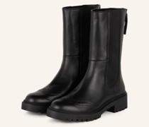 Chelsea-Boots GADA - SCHWARZ