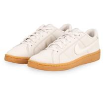 Sneaker COURT ROYALE 2 - CREME