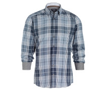 Flanellhemd Classic-Fit