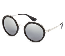 Sonnenbrille PR 50TS - silber