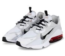 Sneaker AIR MAX INFINITY - HELLGRAU/ WEISS
