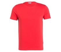 T-Shirt TRAVOUR - rot
