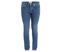 Jeans Slim-Fit - blue vintage