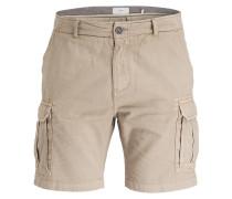 Cargo-Shorts LONGA - beige