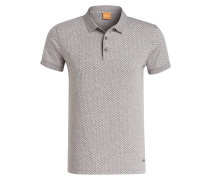 Poloshirt PALEX Regular-Fit - grau