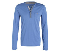 Sleepshirt - blau