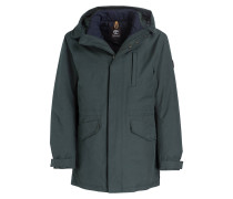 3-in-1-Parka FISHTAIL - grün