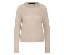 Cashmere-Pullover THALIA