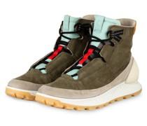 Hightop-Sneaker ECCO EXOSTRIKE M - OLIV