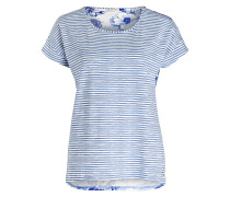 Loungeshirt - blau