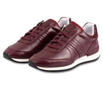 Sneaker ADRIENNE-C - dunkelrot