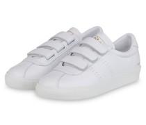 Sneaker 2870 CLUB S - WEISS