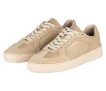 Sneaker FIELD RIPPLE PINE - BEIGE