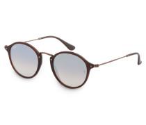 Sonnenbrille RB2447N - braun