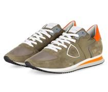 Sneaker TRPX LOW - OLIV