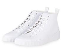 Hightop-Sneaker ZERO - WEISS