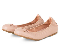Ballerinas ACOR - ROSE