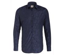 Hemd STEVE Extra Slim-Fit - blau