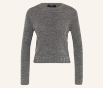 Pullover FREDDY mit Mohair