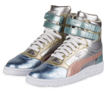 Hightop-Sneaker SKY II HI BROKEN BAUBLE FM