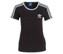T-Shirt SANDRA - schwarz