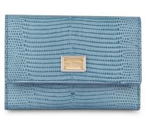 Geldbörse - hellblau