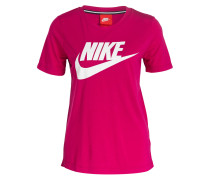 T-Shirt ESSENTIAL - pink