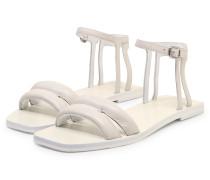 Sandale FLIP - WEISS