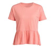 T-Shirt - apricot