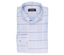 Hemd tailored fit - hellblau