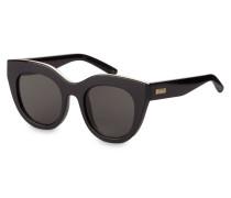 Sonnenbrille AIR HEART - schwarz/ schwarz