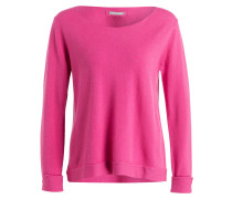 Cashmere-Pullover - pink