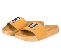 Sandalen LEADCAT - braun