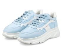 Plateau-Sneaker CPH51 - HELLBLAU/ WEISS