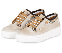Plateau-Sneaker PIA