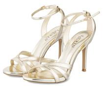 Sandaletten TARREN - gold